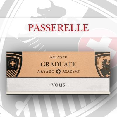 Licence Graduate - Passerelle