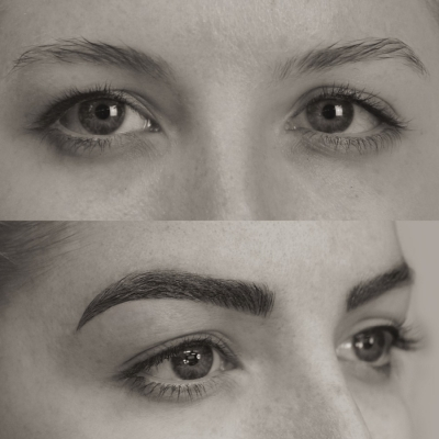 Microblading - cours et validation