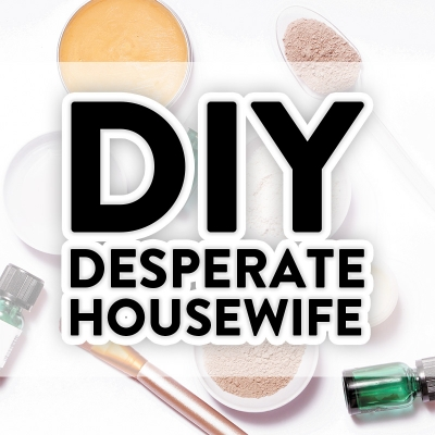 DIY Desperate housewife