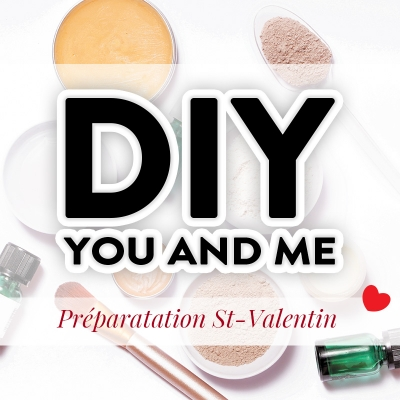 DIY You and Me